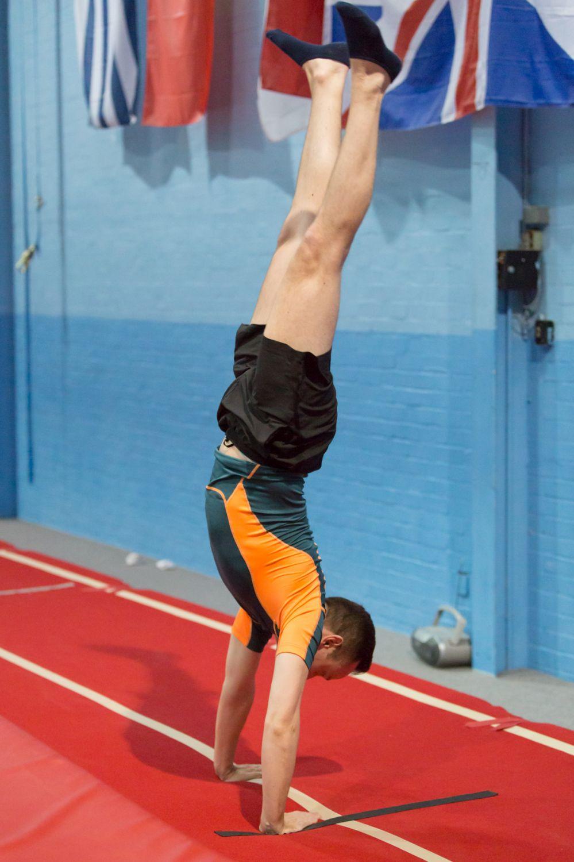 Gymnastics Classes For Adults 25