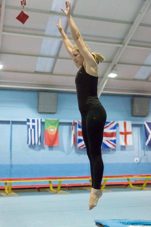 gymnastics schools for adults